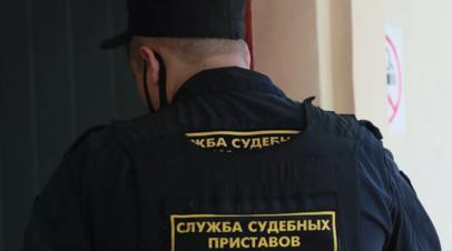 Приставы начали выселять жителей Среднеуральского монастыря