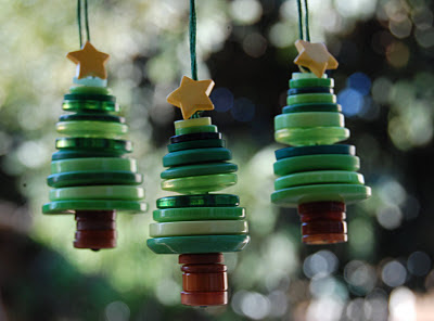 Crafts for Kids*: 26 Easy Christmas Ornament Crafts for Preschool