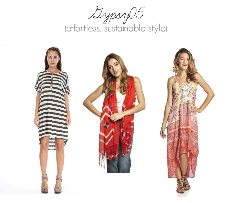 gypsy05 style