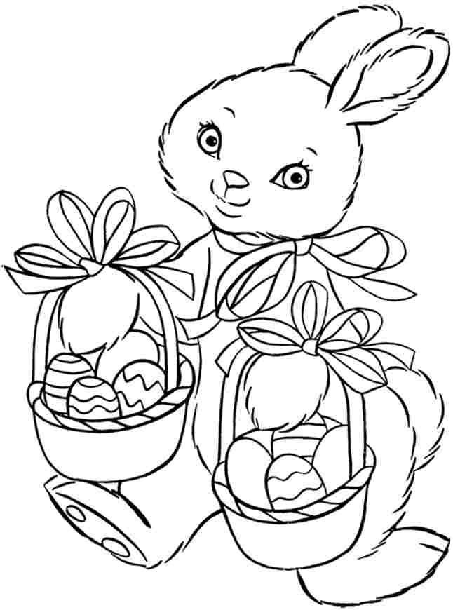Free Bunny Graphic, Download Free Clip Art, Free Clip Art ...