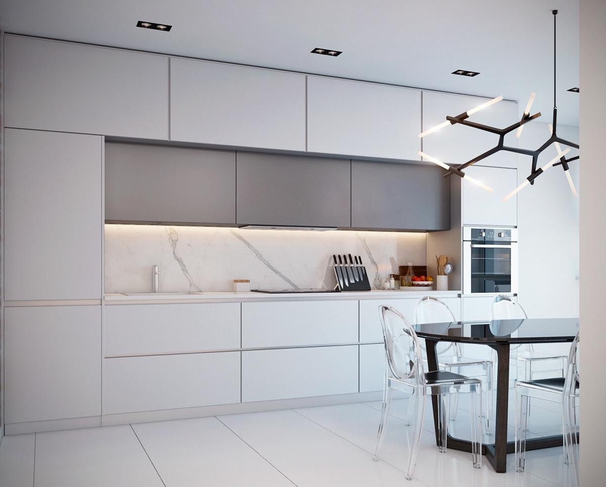 Rose Gold Kitchen Luxury Kitchen Designs Erigiestudio