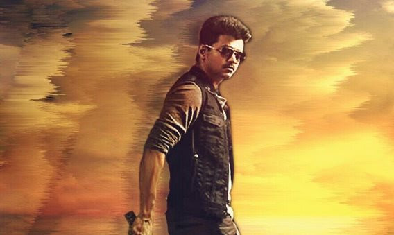Vijay 59 to be titled 'Vetri' or 'Khaki'