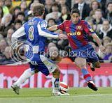 Barcelona vs Espanyol Match on April 19 at Camp Nou