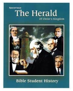 cuestión de la historia heraldo