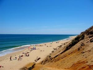 long nook beach
