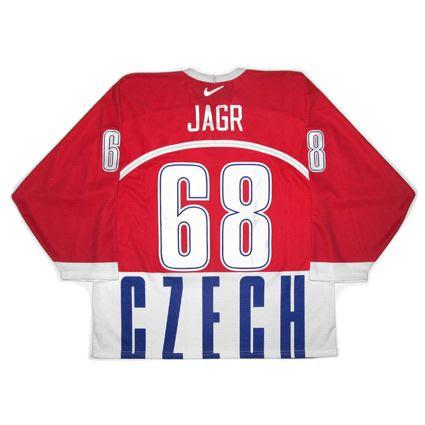Czech Republic 1998 jersey photo CzechRepublic1998RB.jpg