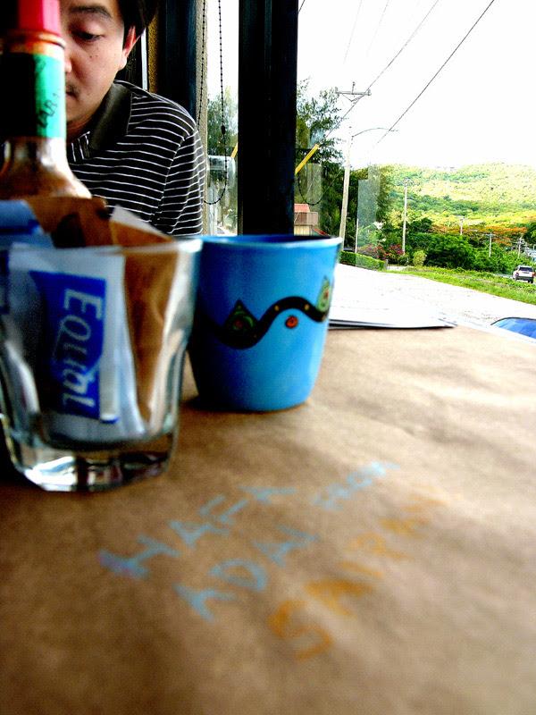 breakfast in saipan