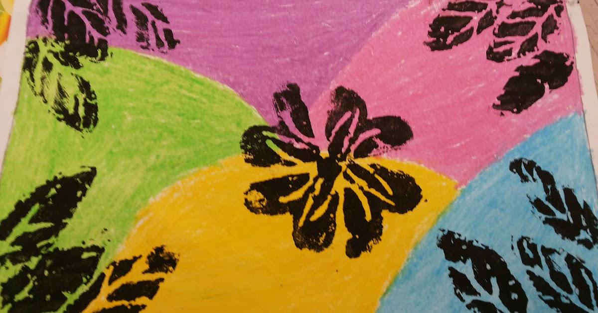 14+ Sederhana Motif Batik Yang Mudah Digambar Untuk Anak ...