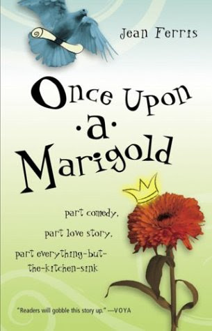 Once Upon a Marigold