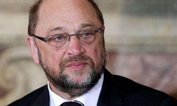 "Schulz: ""Hofer-Sieg würde Europas Charakter ändern"""