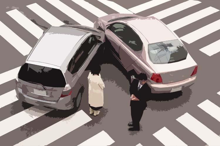 Putz bati de carro E agora