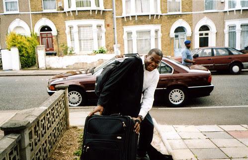 koranteng catford luggage