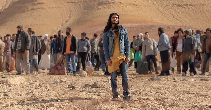 Messiah, série original Netflix, é cancelada