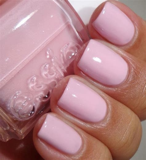 Essie Bridal Collection For 2013   Beauty :)   Light pink