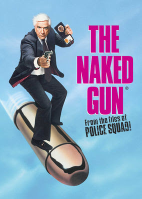 Naked Gun: From the Files of Police..., The