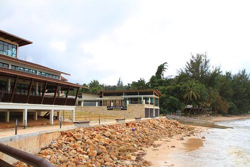 Tempat Percutian Menarik di Damai Central Kuching