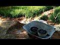 Pembangunan Irigasi Cibungur Dusun Citelu #DesaMekarsari