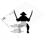 Pirate Vince Saucy Devil Pepper Shadow Yard Art Woodworking Pattern - fee plans from WoodworkersWorkshop® Online Store - swords,pirates,skaliwags,shadow art,Halloween,silhouettes,yard art,painting wood crafts,scrollsawing patterns,drawings,plywood,plywoodworking plans,woodworkers projects,workshop blueprints