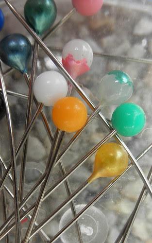 pins - old