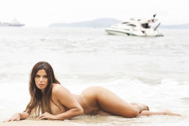 Suzy Cortez (Foto: Sexy/Divulgação)