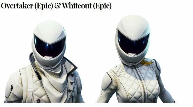 White Out Fortnite Skin | Fortnite V Bucks Hack 2019