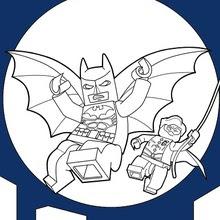 Dibujos Para Colorear Lego Batman Joker Eshellokidscom