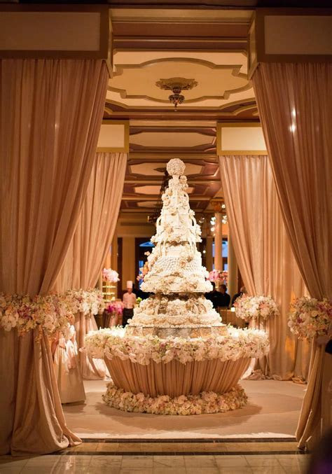 10 Wedding Ideas You've Never Seen Before   Wedding Cakes