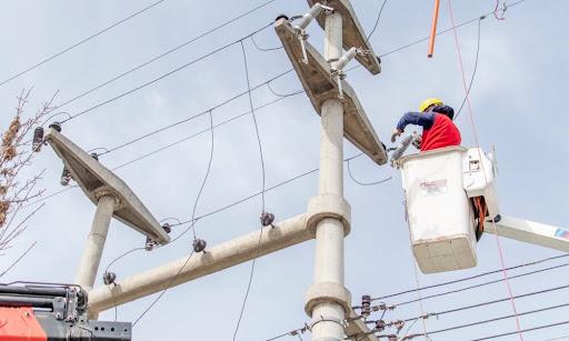 Se vienen dos importantes cortes de electricidad en Roca