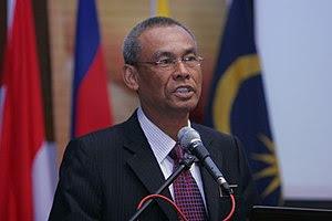 Musa Hassan, Ketua Polis Negara
