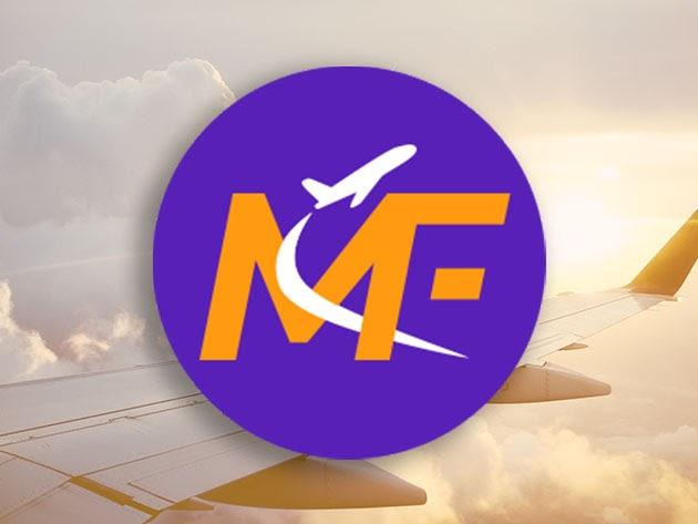 Matt's Flights Premium Plan: 1-Yr Subscription for $29