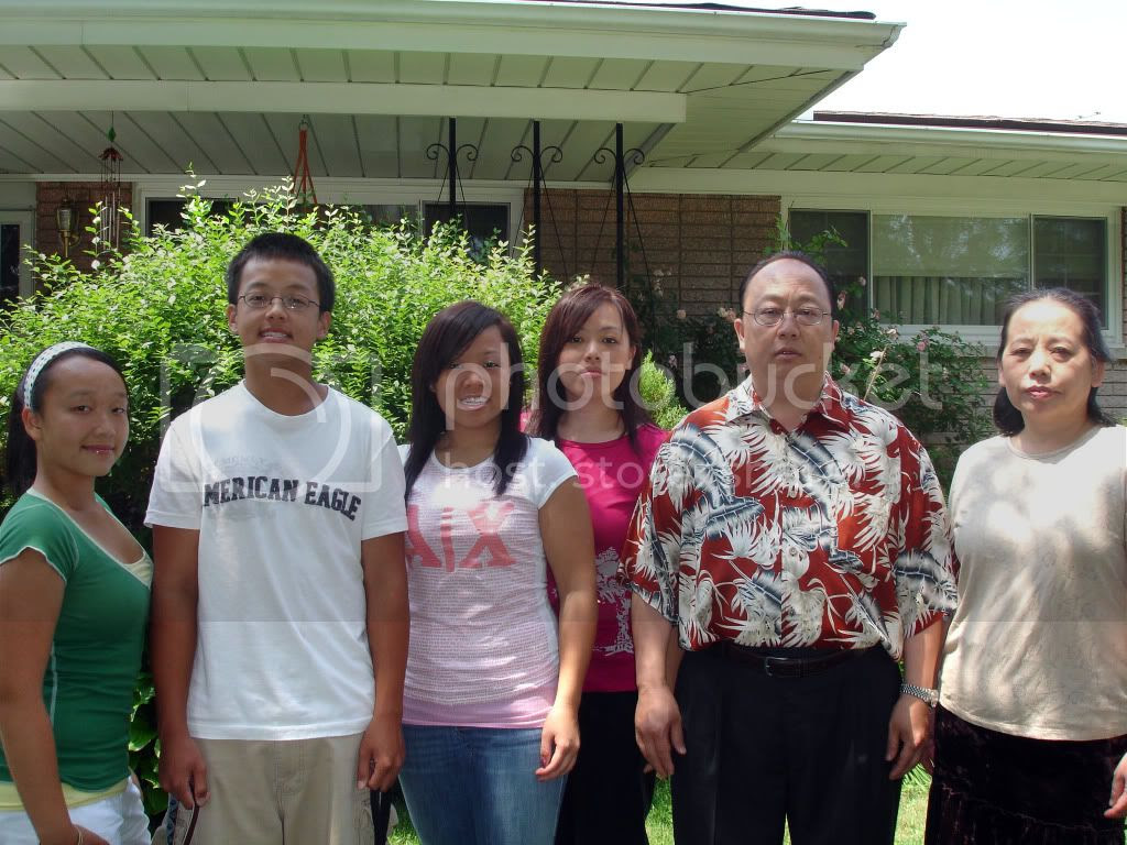 The Vang family needs your help.