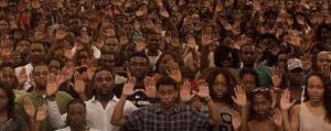"""No Brasil, """"Ferguson"""" acontece todos os dias"""
