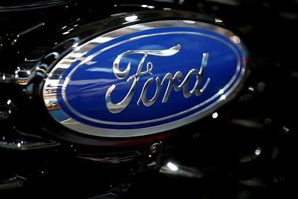 Ford потратится на соперничество с Tesla