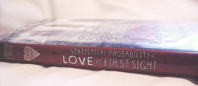 Statistical Probability spine