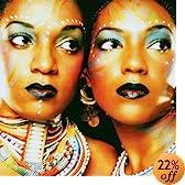 Les Nubians - One Step Forward