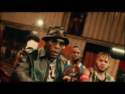 Dj Tarico & Burna Boy - Yaba Buluku (Remix) [Official Video] (Preck & Nelson Tivane)