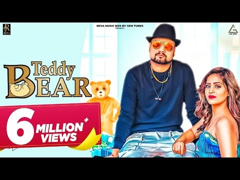 Teddy Bear Lyrics    Tik Tok Trending Video