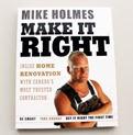 MikeHolmesBook