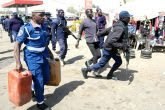 NSCDC arrests 132, convicts 65 for oil theft in 2018