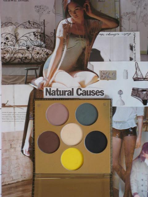 Cosmetics, Perfume, Makeup: Gluten free cosmetics in Belgium