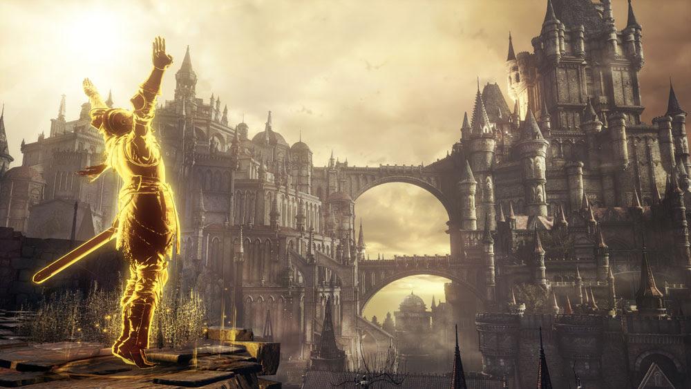 Best Summer Sale deals: $19 Dark Souls III, $30 Morrowind, and more screenshot