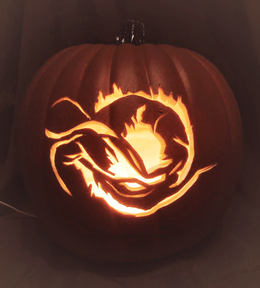 50shadesoftobias:  A very Divergent Halloween is coming…  Something Dauntless this way comes.
