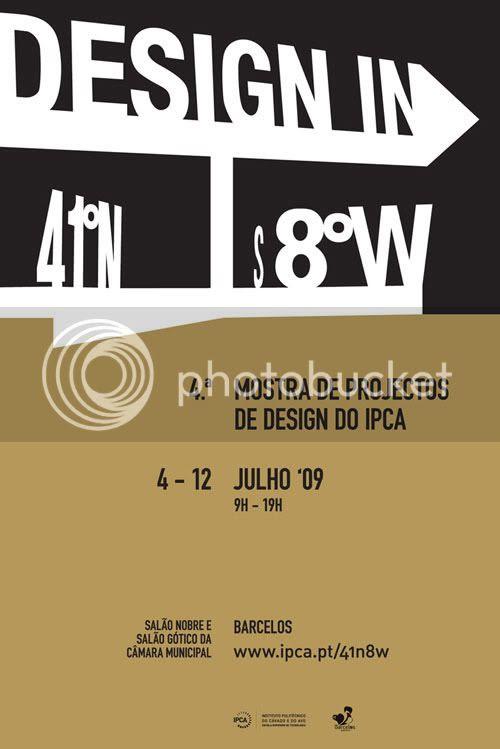 Design: IPCA, Barcelos