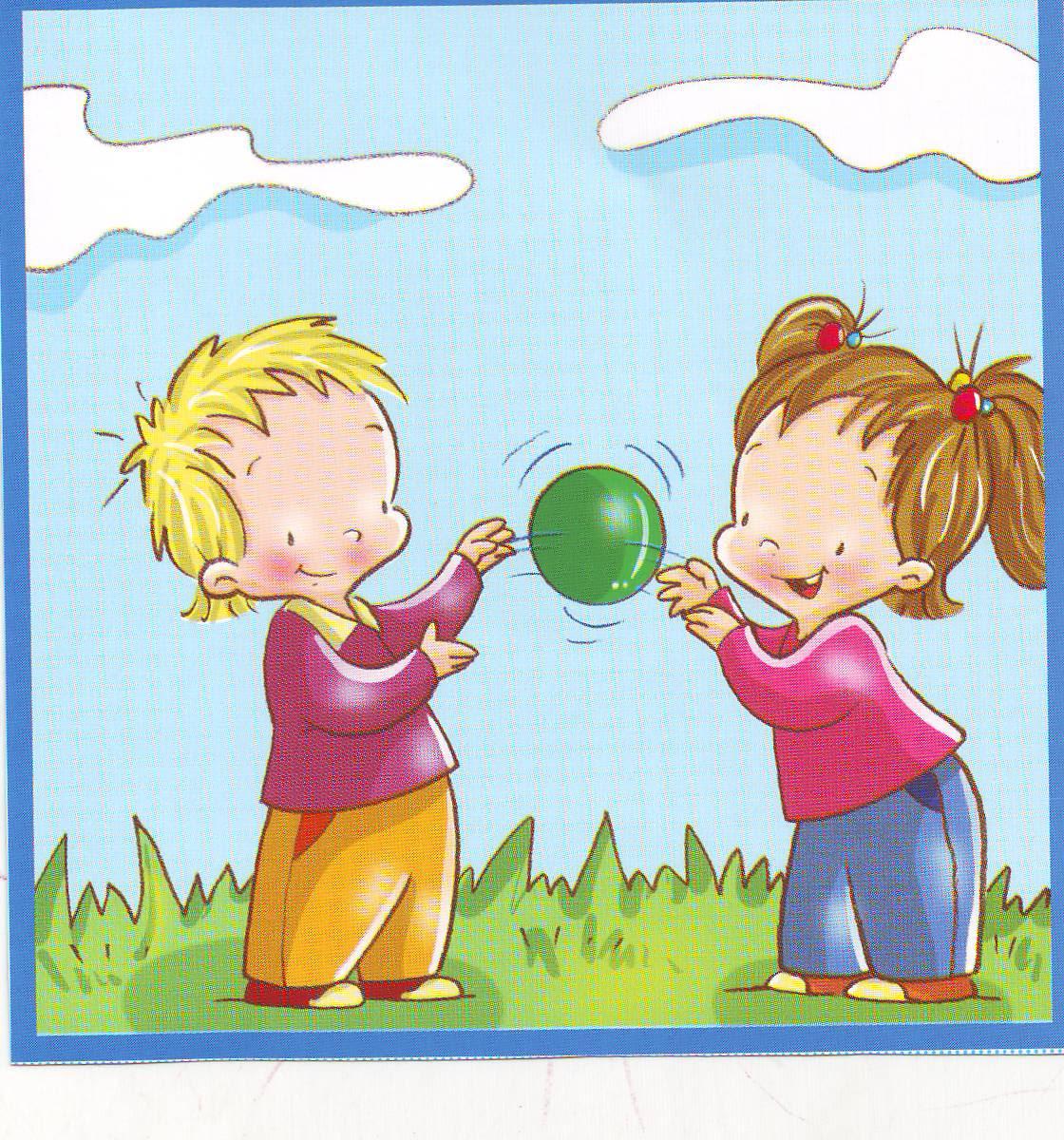 Jugar Con Niños 5 Divertidas Ideas Para Jugar Con Los Niños En La