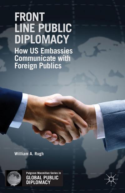 Front Line Public Diplomacy