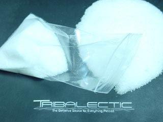 Tribalectic Non Iodized Sea Salt 1 Lb Bag Tribe Body Jewelry