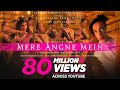 Mere Angne Mein  2.0 | Jacqueline F, Asim Riaz | 8th march