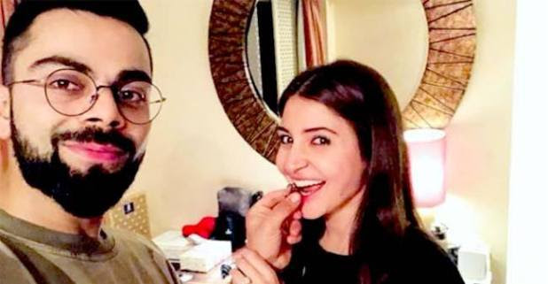 See what plans hubby Virat Kohli have for wifey Anushka on occasion of her Birthday