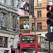 Soho, London Street corner-8