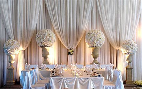 Luxury Wedding Decoration Ideas on eWeddingInspiration